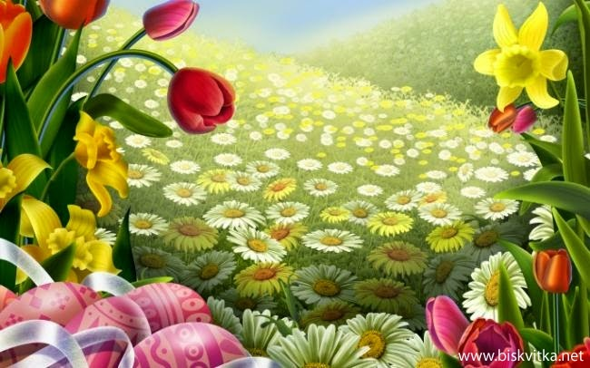 awesome Easter HD wallpapers