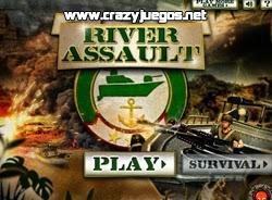Jugar River Assault