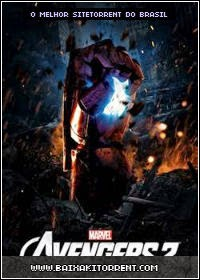 Baixar Filme Os Vingadores 2 (The Avengers: Age of Ultron) - Torrent