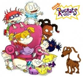 Watch Rugrats Cartoon Online Stream