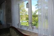 Fönster i storasalen