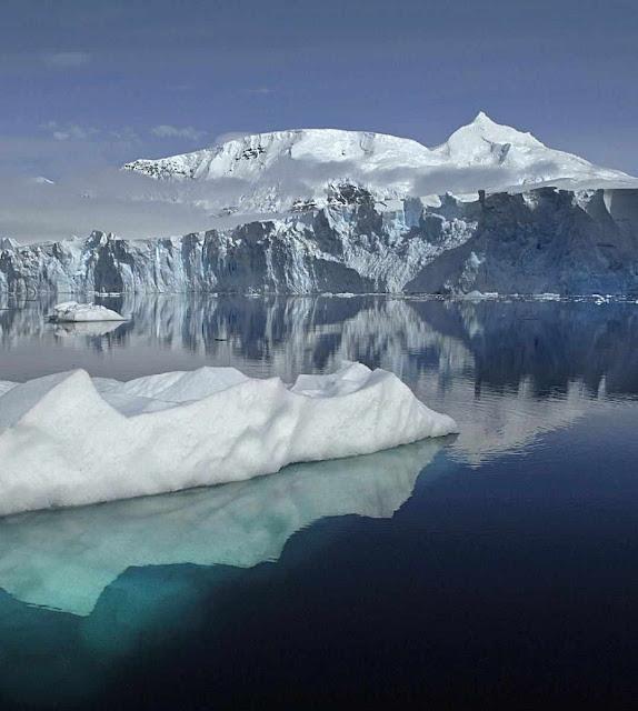 Alarmismo enganador: fenômenos mal aduzidos para tentar justificar o aquecimentismo  são perfeitamente normais e há milênios!