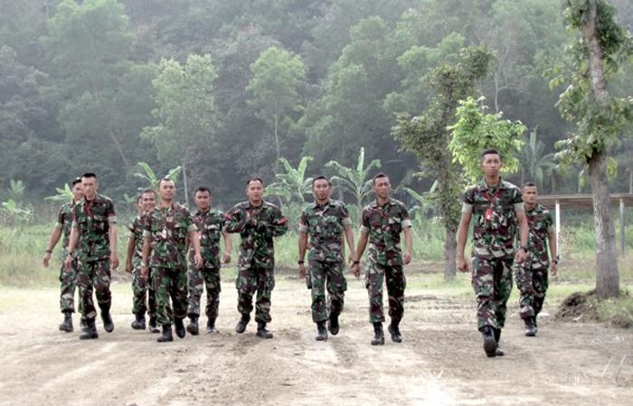 Danpusdikkav TNI AD