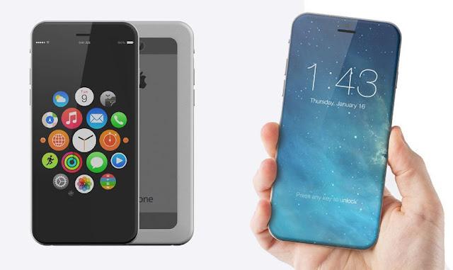 Apple iPhone 7 Rumored to 3GB RAM – Online Leaks