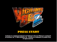 Download Vigilante 8 2nd Offence For PC
