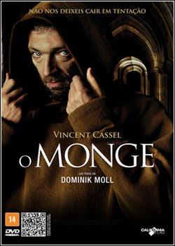 O Monge Dublado 2012