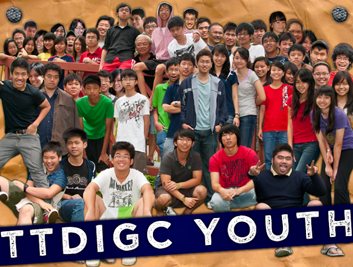 Youth of TTDIGC