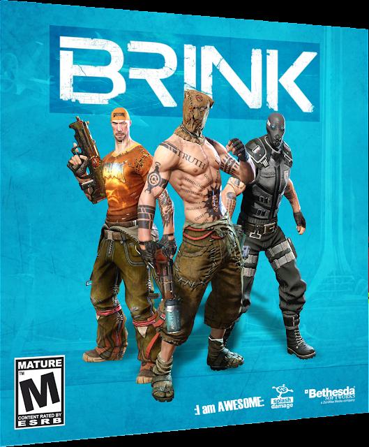 Название: Brink-SKIDROW Crack Год выхода: 2011 Жанр: Таблетка Разработчик:
