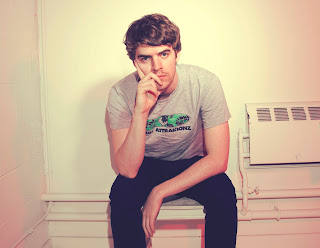 Stream Ryan Hemsworth's Lucky Me x Rinse FM Mix