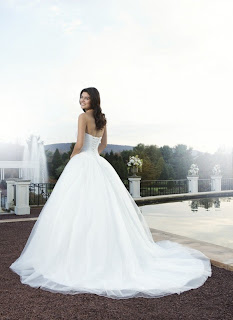 Sincerity Bridal 2014 Spring Collection