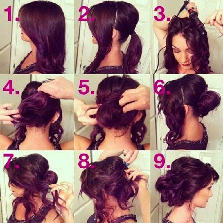 15 Peinados que te darán todo el volumen que necesitas OkChicas
