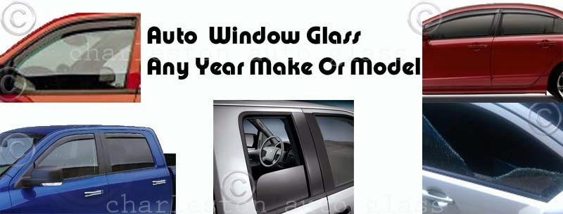 Auto Windshield Replacements