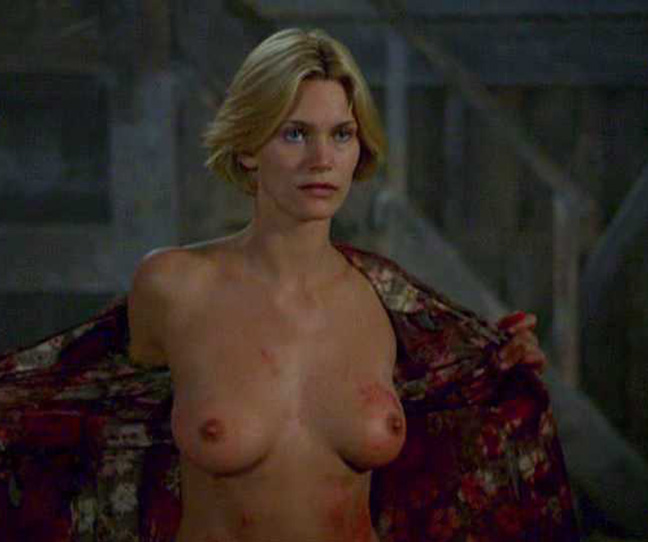 Natasha Henstridge Sex Nude