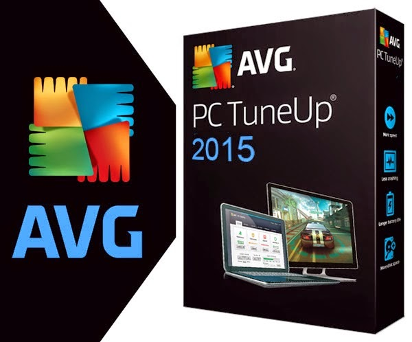 AVG PC TuneUp 2015 v15.0.1001.238 Full Serial Number