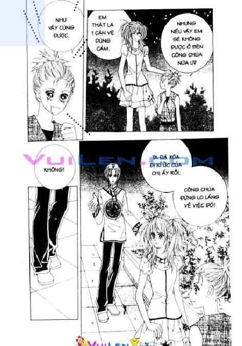 Công chúa của tôi Chapter 9 - Trang 133