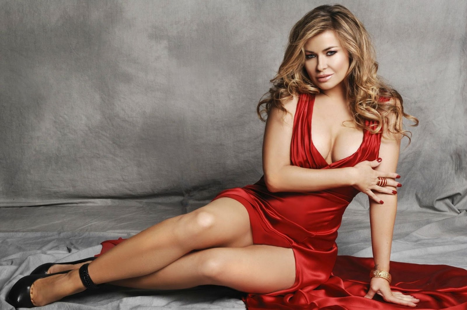 carmen electra latest hd - photo #35