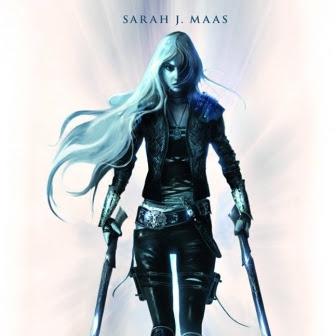 Keleana, tome 1 : L'assassineuse de Sarah J. Maas