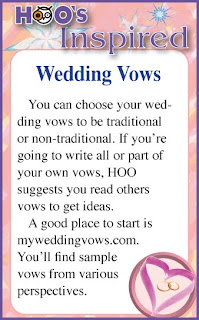 wedding vows  HD