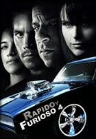 Rapidos y Furiosos 4 (2009)