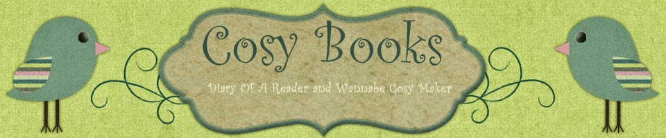 Cosy Up Book Reviews