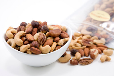 nuts superfood