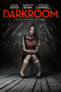 Darkroom (2013) Movie Poster