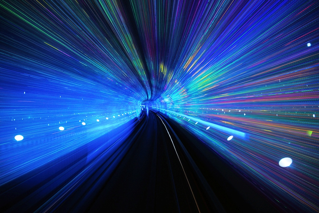 Mind Your Head!: Faster Than The Speed Of Light?