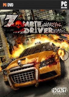 Zombie Driver Completo [PC]
