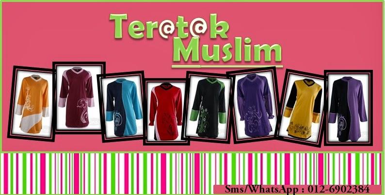TERATAK MUSLIM