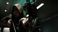 Arrow Temporada 4 Online Español Latino