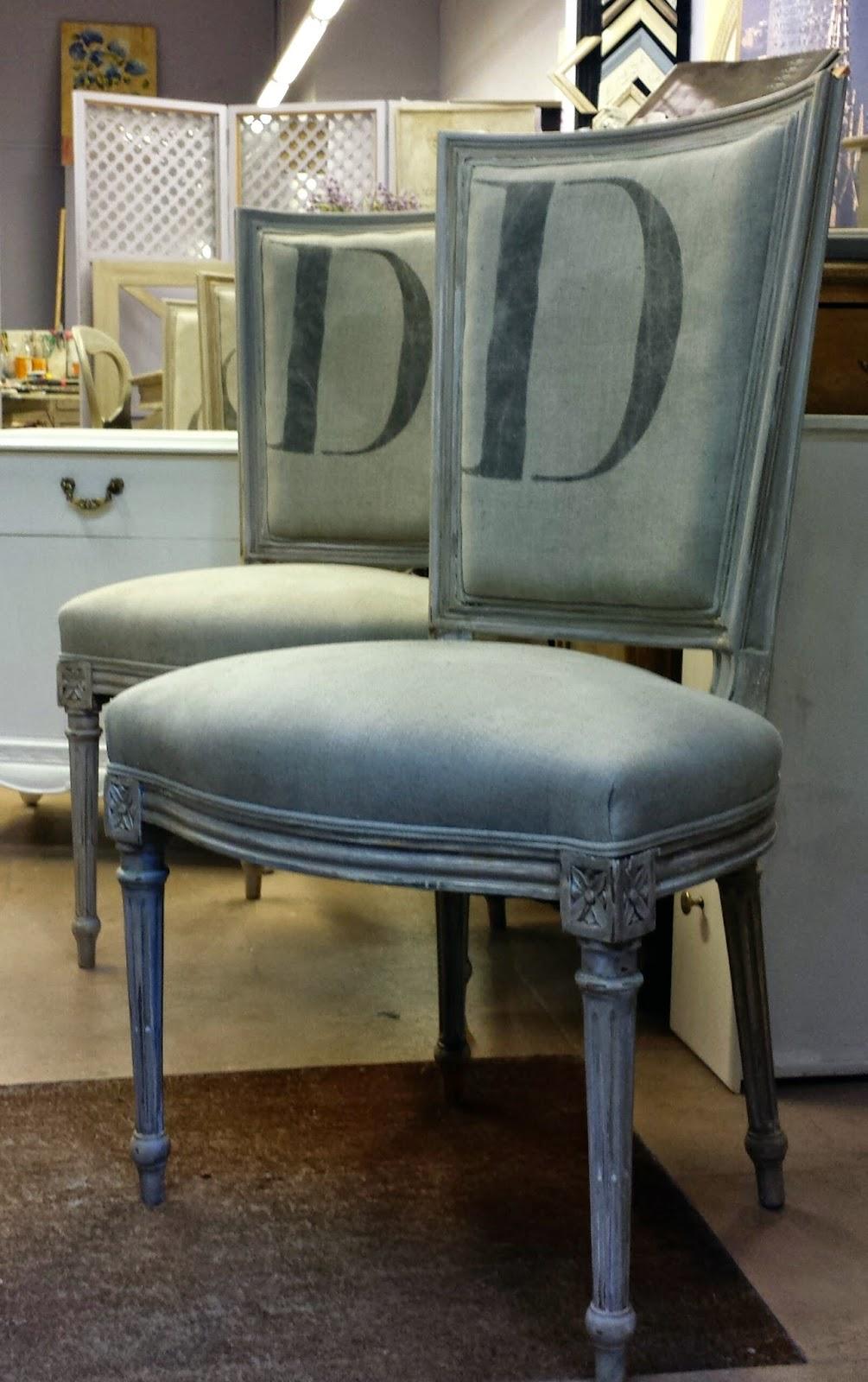 Candini muebles pintados nuevos y redecorados for Sillas comedor nuevas