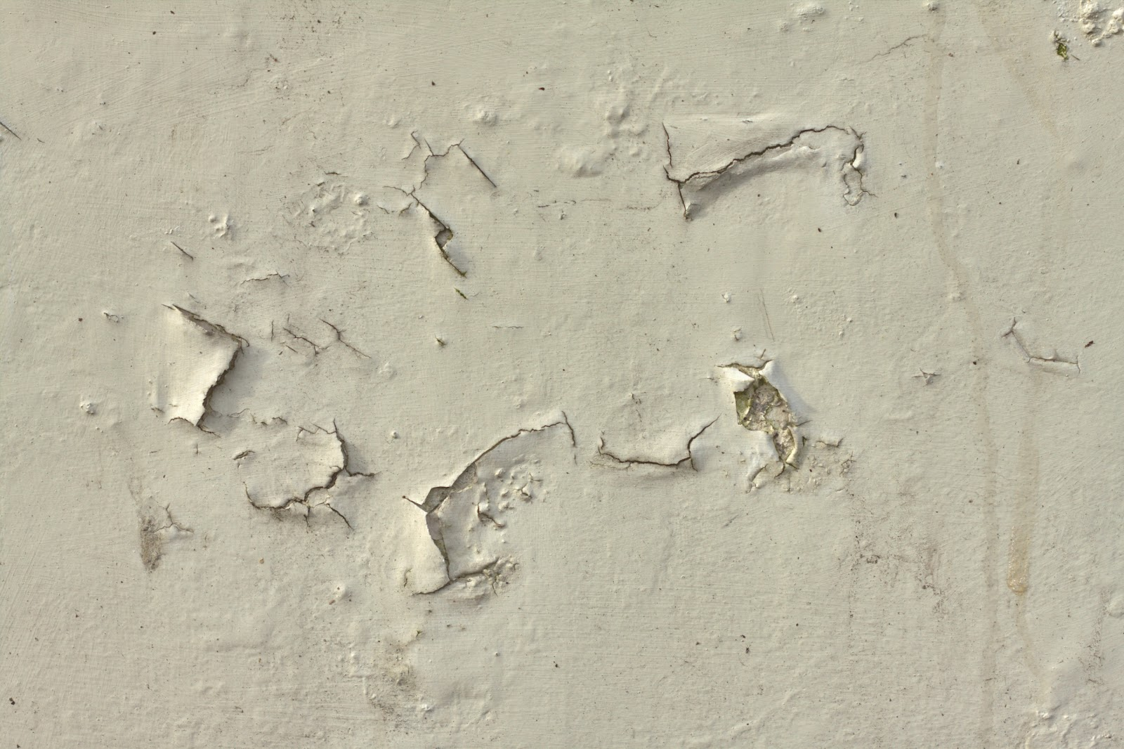 Stucco wall chipped paint feb_2015_2 texture 4770x3178