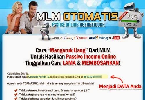 website mlm terbaik