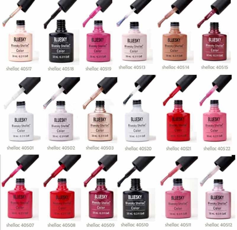 uv gel nail polish brands | Nails Ideas