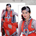 Ghani Textile New Winter Collection 2014 Women