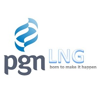 Logo PT PGN LNG