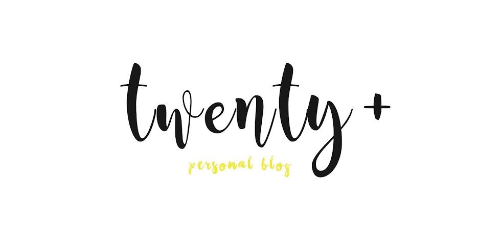twentyplus