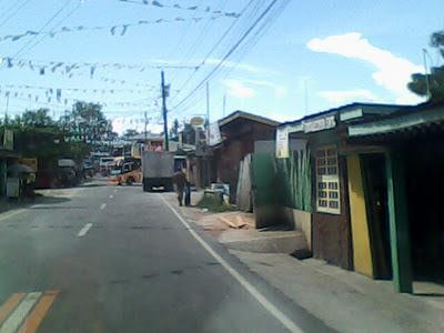 Dumanjug Town