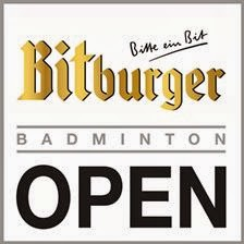 bitburger open