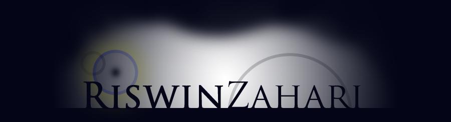 Riswin Zahari