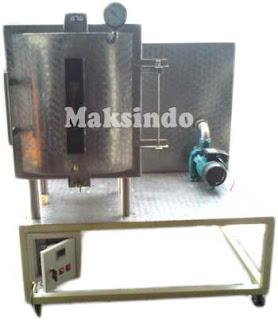 mesin pengering, oven