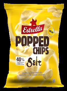 Estrellas Popped Chips