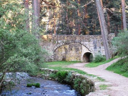 - Ruta por las pesquerías Reales (Segovia). IMG_4311