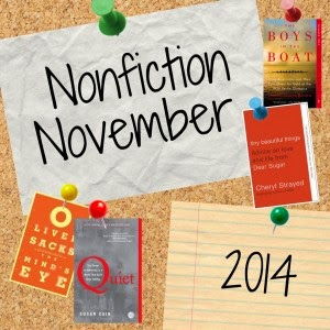 http://www.sophisticateddorkiness.com/2014/10/nonfiction-november-is-coming-back/