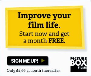 Sign up for PictureBox Films!