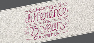Find Out How Stampin' Up! Could Make A Difference for You