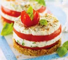 Receta Saludable Especial de Tomate