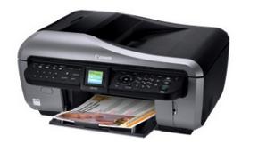 Canon MX7600 Printer Drivers Download