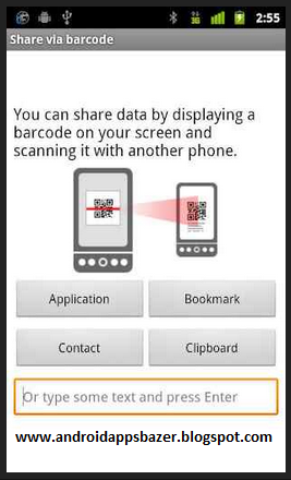 Barcode Scanner 4.3.1,Android App,Apk,Free Download