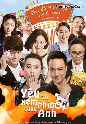 Yêu Thì  Cùng Anh - Lovers & Movies